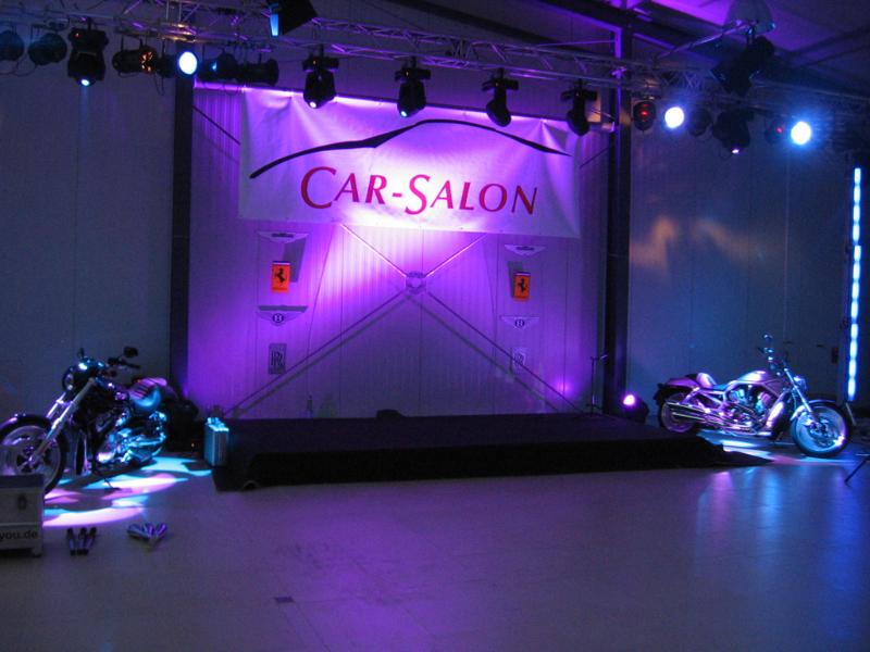 Car Salon / Walsrode
