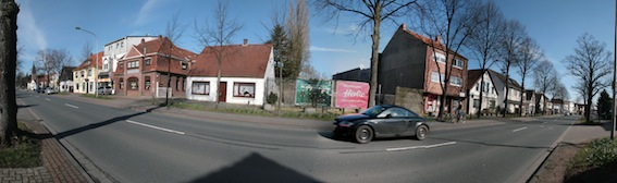 Bremerstraße