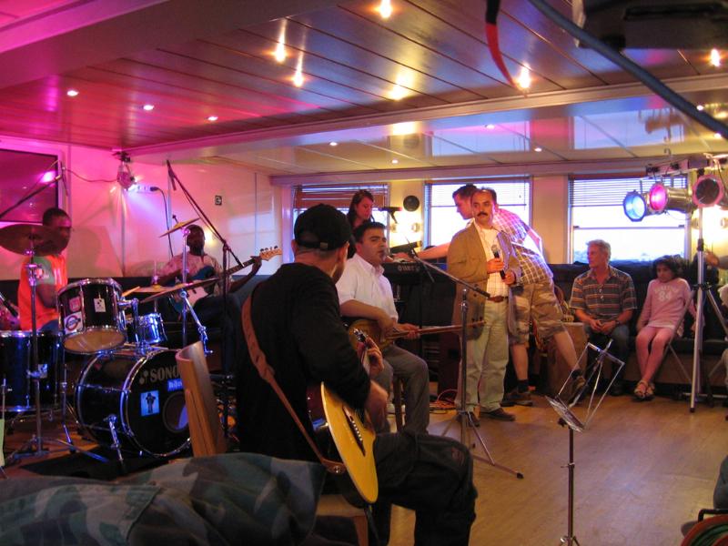 Culture Boat III