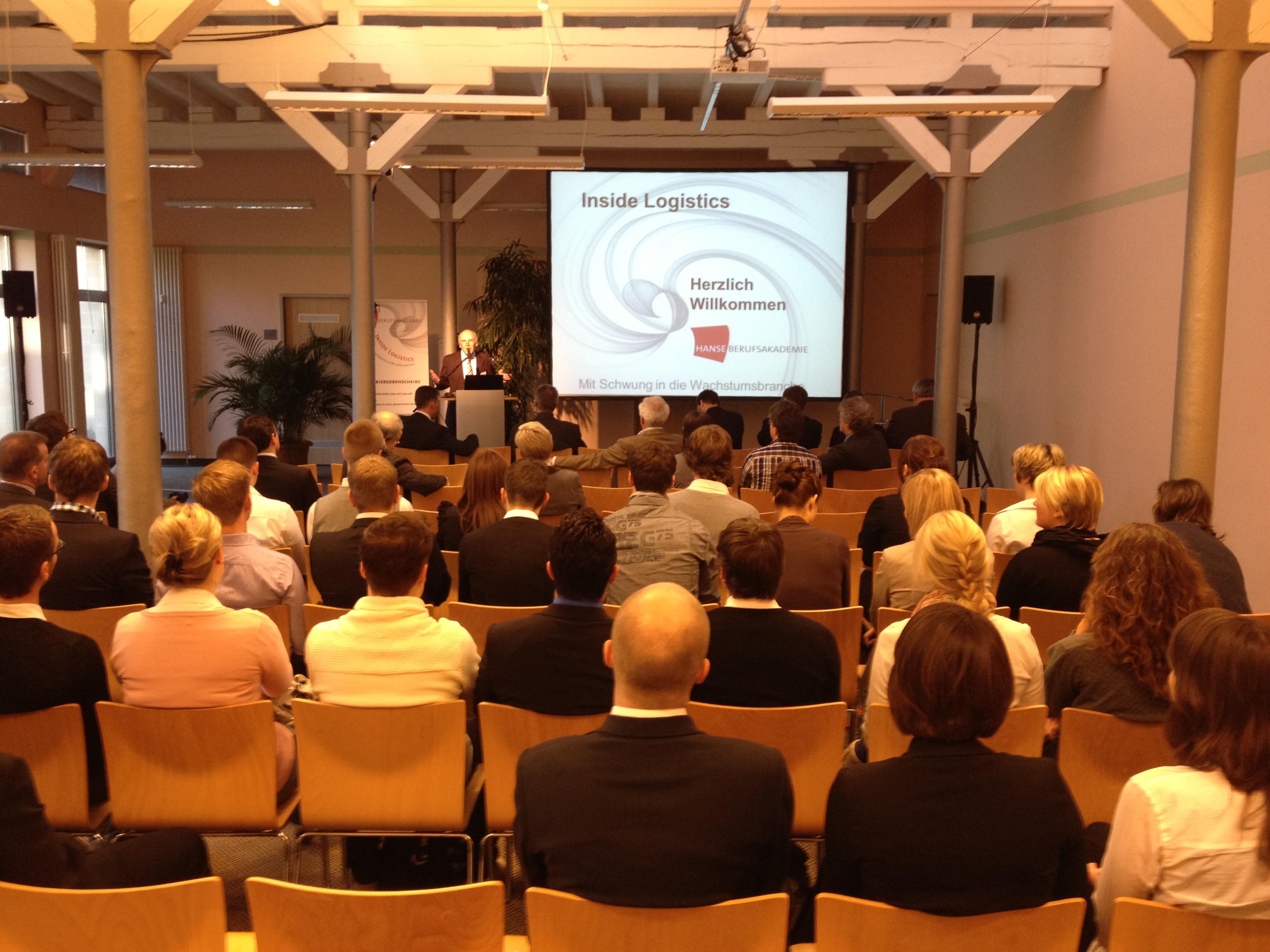 Insides Logistik 2011