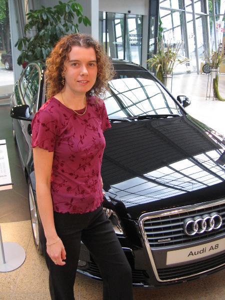Audi S6 Avant / Bremen