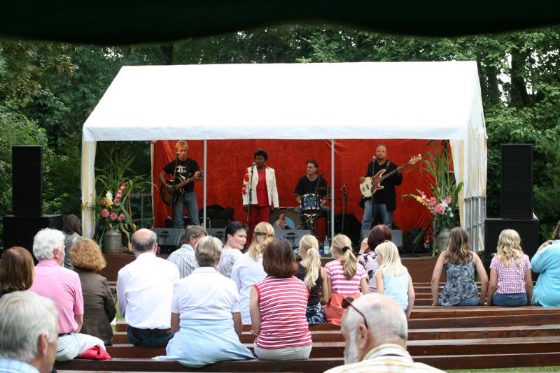 GartenKulturMusik 2007 / Ahlhorn