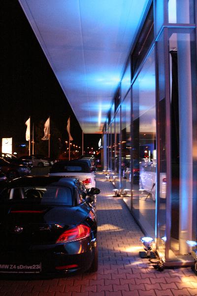 BMW AH Cloppenburg / Delmenhorst
