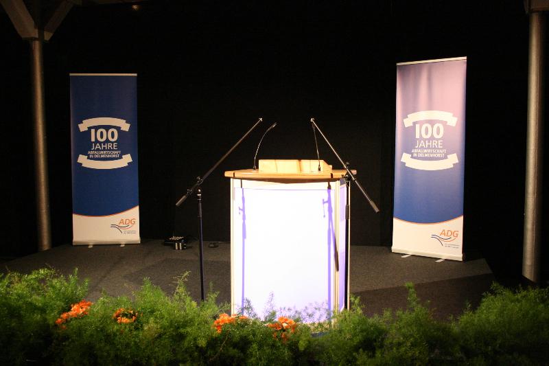 100 Jahre ADG / Delmenhorst
