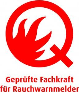 Q-geprüfte Fachkraft für Rauchwarnmelder nach DIN 14676